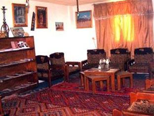 Orient Gate Hostel and Hotel - Hotels and Accommodation in Jordan, Middle East