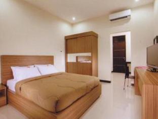 Swan Apartment Bali - Guest Room