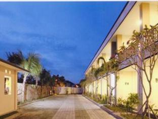 Swan Apartment Bali - Exterior
