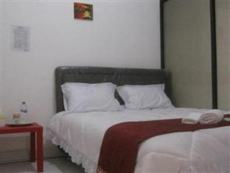 Capsule Homestay - Hotels and Accommodation in Indonesia, Asia
