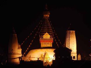 Retreat Serviced Apartments Katmandu - A környék