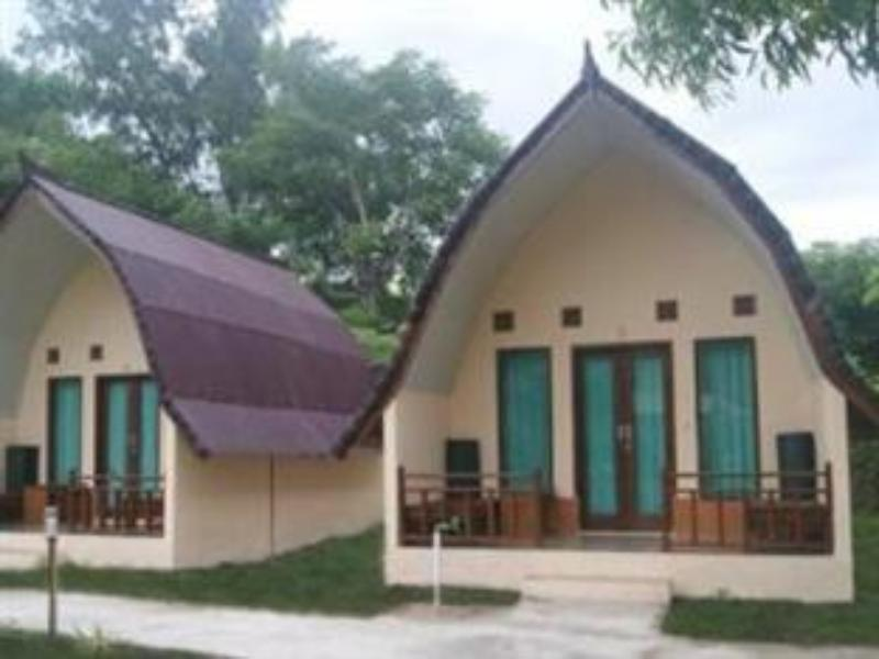 Suri Bungalows - Hotels and Accommodation in Indonesia, Asia