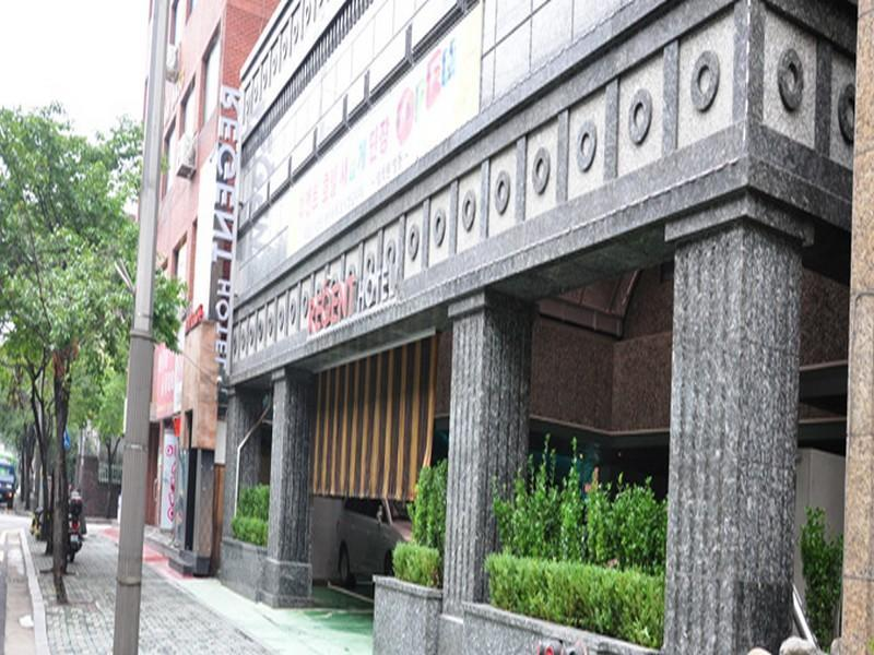 Regent Hotel - Hotels and Accommodation in South Korea, Asia