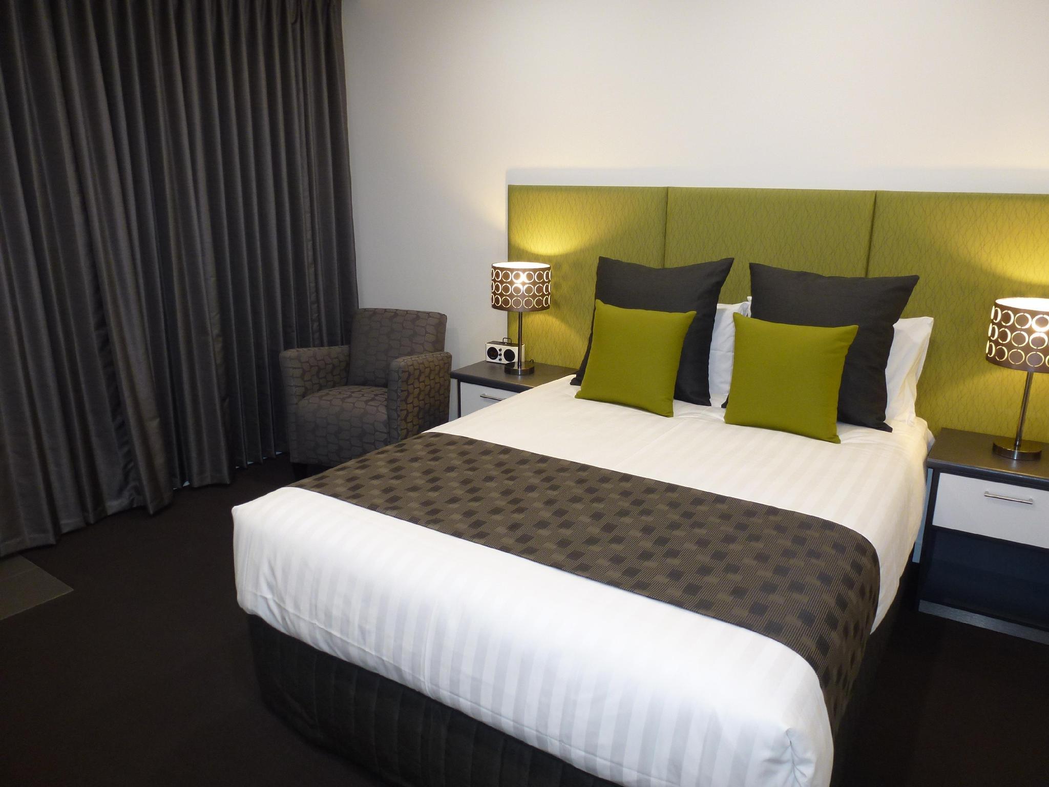 Golden Chain Tower Motor Inn - Hotell och Boende i Australien , Mount Gambier