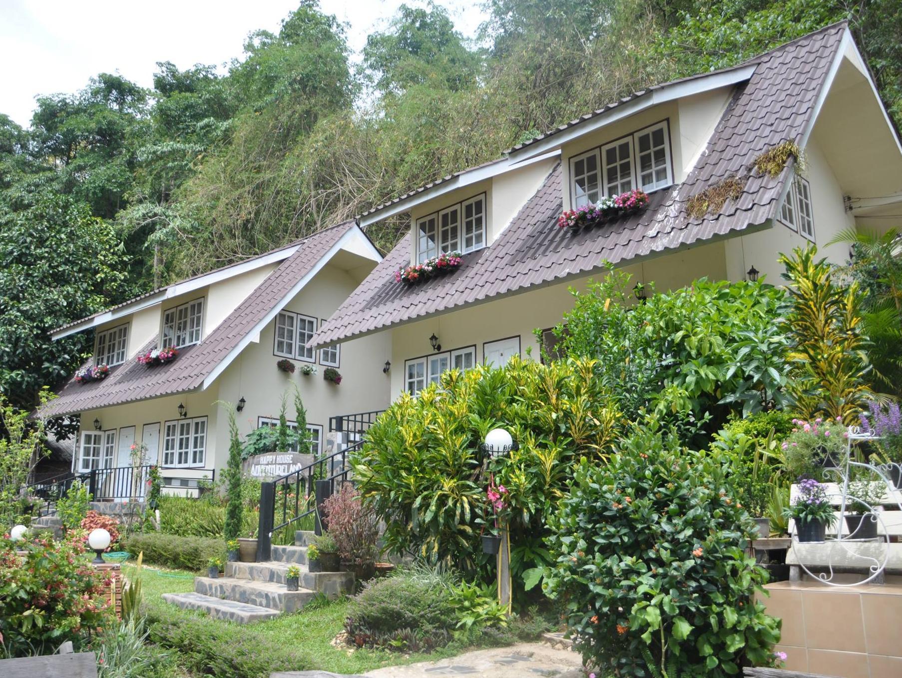 Hotell Happy House Adventureland i , Chiang Mai. Klicka för att läsa mer och skicka bokningsförfrågan
