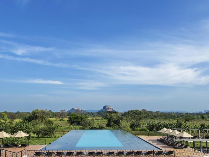 Aliya Resort and Spa - Hotels and Accommodation in Sri Lanka, Asia