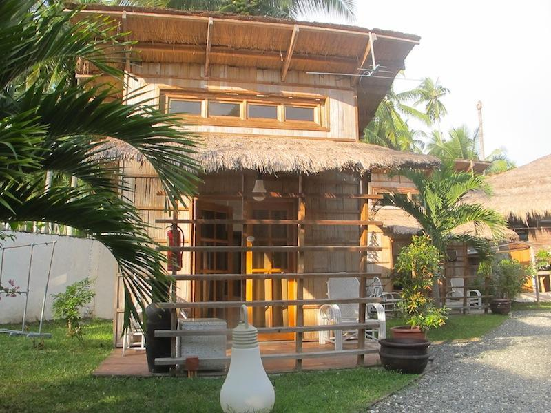 Island French Resort - Hotels and Accommodation in Philippines, Asia
