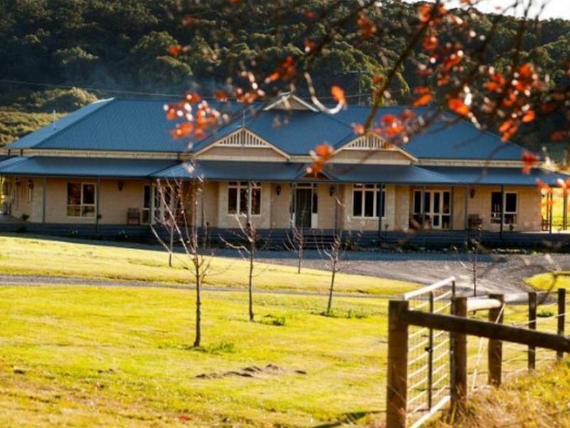 Tallawarra B&B - Hotell och Boende i Australien , Bunyip