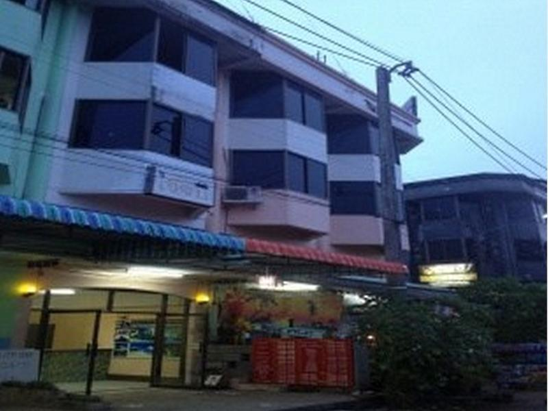 Krabi City Dorm. - Hotels and Accommodation in Thailand, Asia