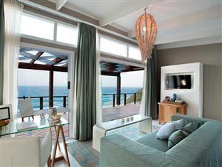White Pearl Resorts Zitundo - Balcony - Room