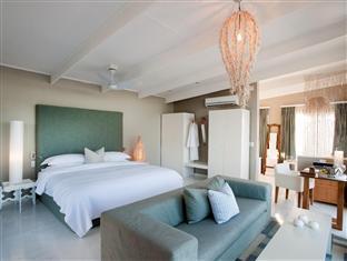 White Pearl Resorts Zitundo - Suite