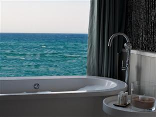 White Pearl Resorts Zitundo - Bathroom