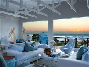 White Pearl Resorts Zitundo - Lounge