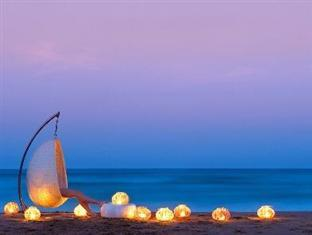 White Pearl Resorts Zitundo - Relaxation