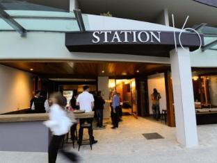Morgan Suites Brisbane - Exterior