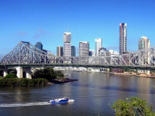 Morgan Suites Brisbane - Surroundings