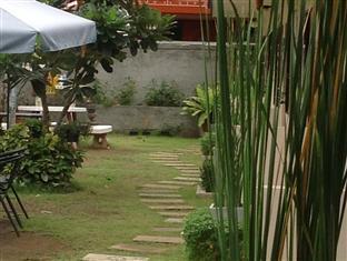 CS House Chiang Mai - Garden