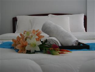 CS House Chiang Mai - Guest Room