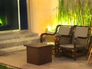 CS House Chiang Mai - Balcony/Terrace