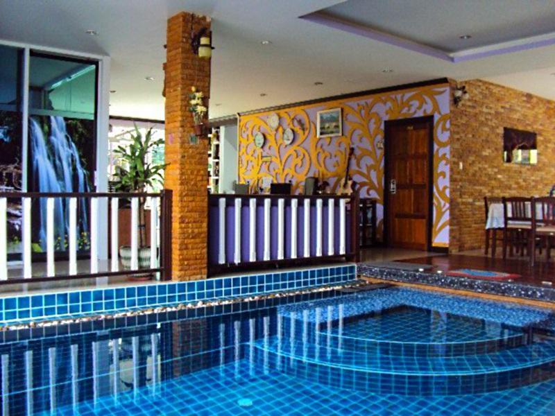 Hotell Koola Guesthouse i Patong, Phuket. Klicka för att läsa mer och skicka bokningsförfrågan