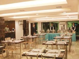Hotel Stallions - East of Kailash New Delhi - Restaurant