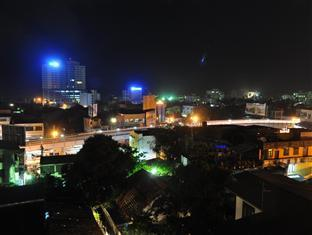 Raidahs Apartment Colombo