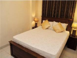 Raidahs Apartment Colombo - Hotellihuone