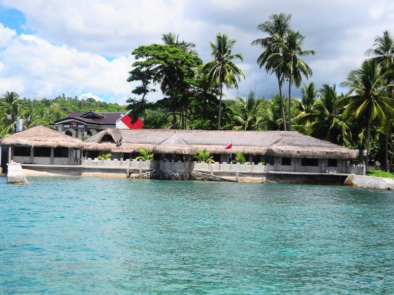 Tropico Scuba Diving Resort - Hotels and Accommodation in Philippines, Asia