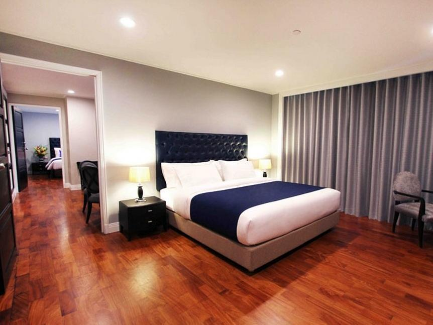 GM Suites - Hotels and Accommodation in Thailand, Asia