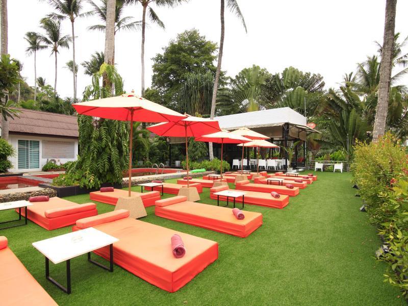 Ao Nang Paradise Resort