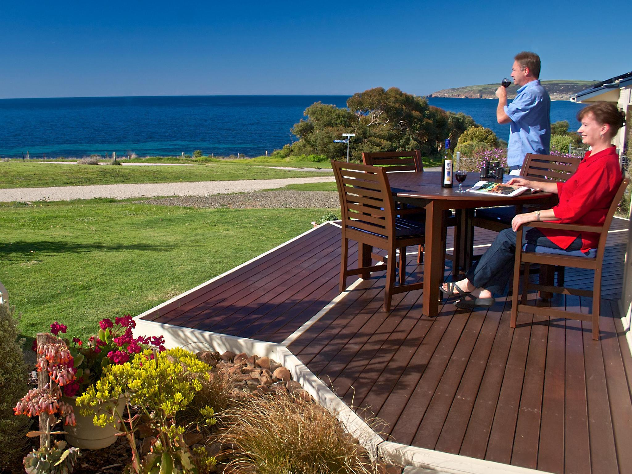 Searenity Holiday Accommodation - Hotell och Boende i Australien , Kangaroo Island