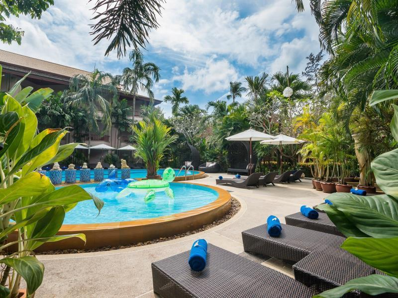 Aonang Princeville Villa Resort and Spa - Hotels and Accommodation in Thailand, Asia