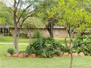 Kwamhla Lodge Conference Centre and Game Reserve