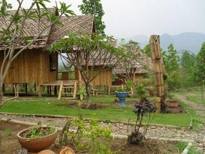 Hotell Amina Homestay i , Pai. Klicka för att läsa mer och skicka bokningsförfrågan