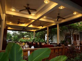 Bangtao Village Resort Phuket - Restaurant