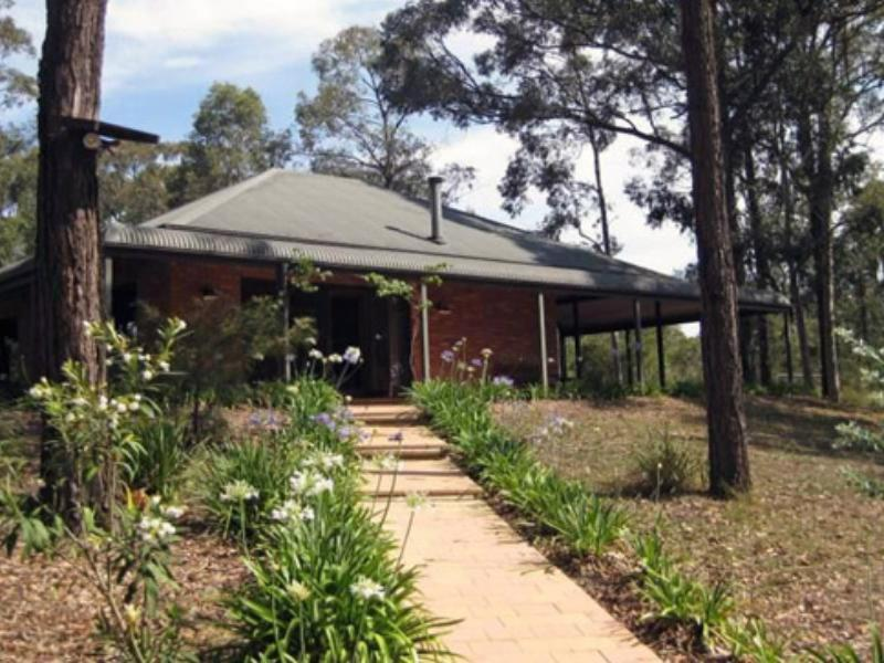 The Cottage Hunter Valley - Hotell och Boende i Australien , Cessnock
