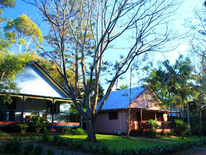 Maz s Tamborine Mountain Accommodation - Hotell och Boende i Australien , Guldkusten
