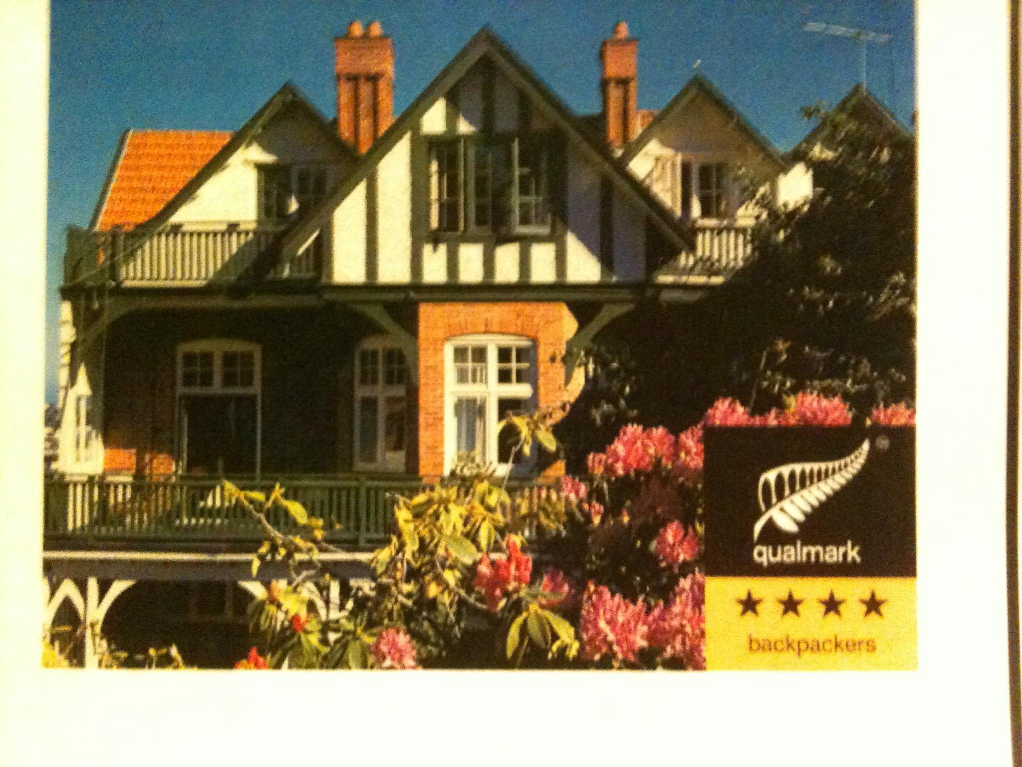Stafford Gables Hostel - Hotels and Accommodation in New Zealand, Pacific Ocean And Australia