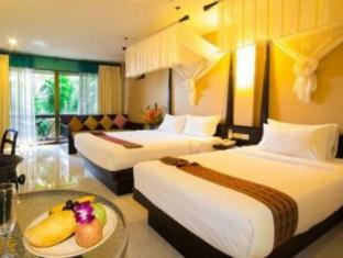 Anyavee Ban Ao Nang Resort Krabi - Guest Room