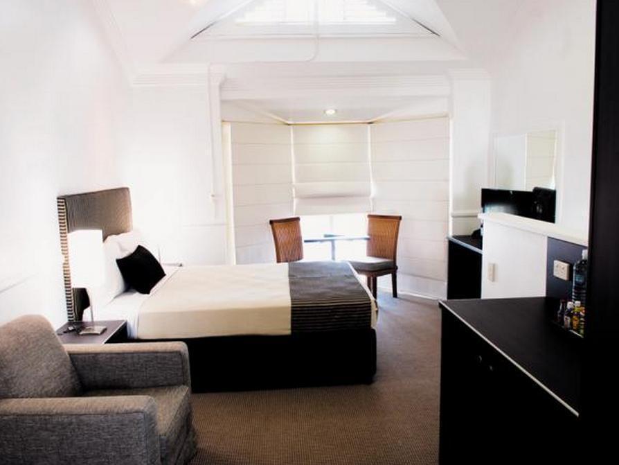 Comfort Inn & Suites Northgate Brisbane Airport Motel - Hotell och Boende i Australien , Brisbane