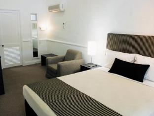 Comfort Inn & Suites Northgate Brisbane Airport Motel Brisbane - Guest Room