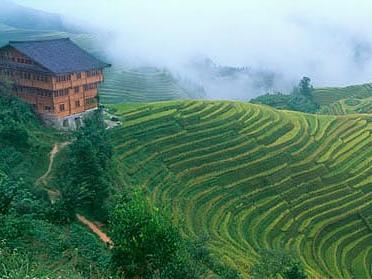 Longsheng Li An Lodge Guilin