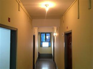 Kyaw Guest House Yangon - Hotel Innenbereich