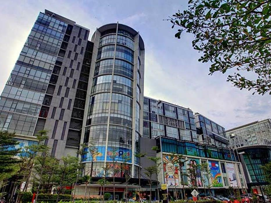 E Guest House - Hotels and Accommodation in Malaysia, Asia