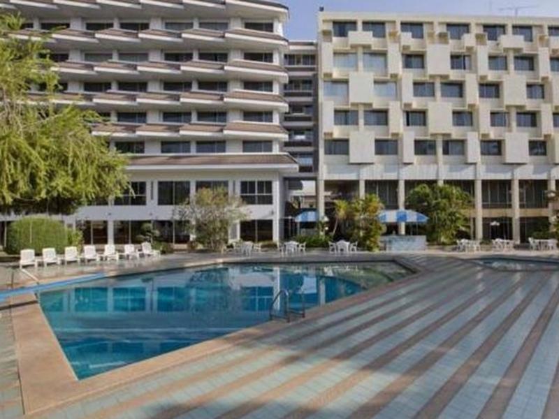 Hotell Charoen Hotel i , Udonthani. Klicka för att läsa mer och skicka bokningsförfrågan