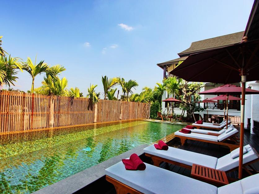 The Balcony Chiang Mai Village - Hotels and Accommodation in Thailand, Asia