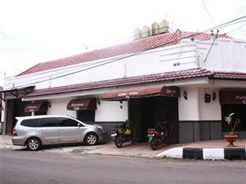 Venice Guesthouse - Hotels and Accommodation in Indonesia, Asia