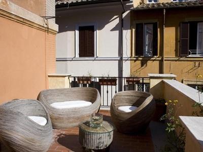 Maison Navona B&B Rome