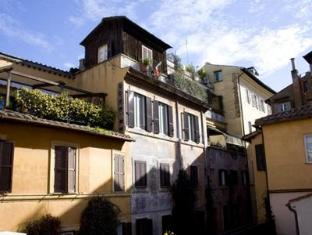 Maison Navona B&B Rome - Omgeving
