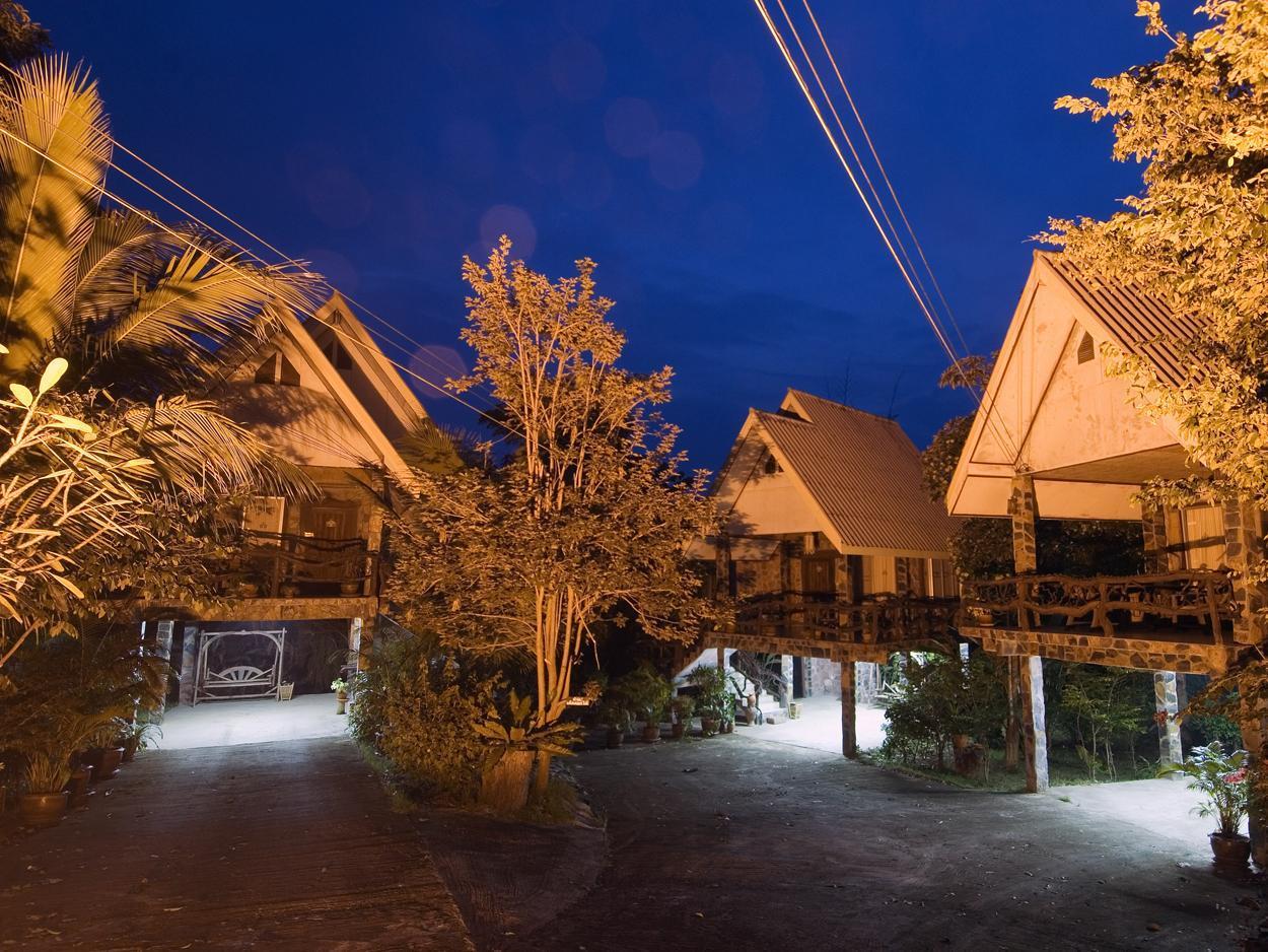 Hotell Kratomhin Nantapuk Hotel   Resort i , Khao Yai / Nakhonratchasima. Klicka för att läsa mer och skicka bokningsförfrågan